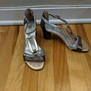 Hispanitas Made In Spain Heel Sandels